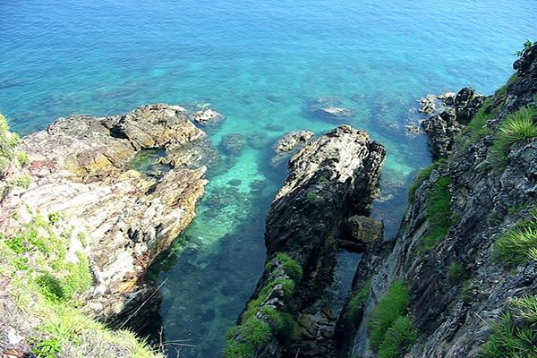 寶石島 (圖/Gem Island Resort & Spa)