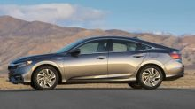 2019 Honda Insight hybrid production begins in Indiana