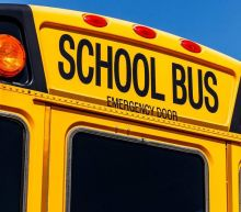 Driver of hijacked school bus 'did his job' and kept kids safe, Richland sheriff says
