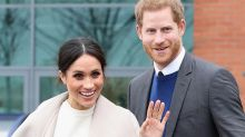 'Plenty of shock value': Psychic reveals what's next for Harry and Meghan