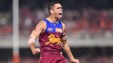 Lions' Cameron on hunt for fast AFL start