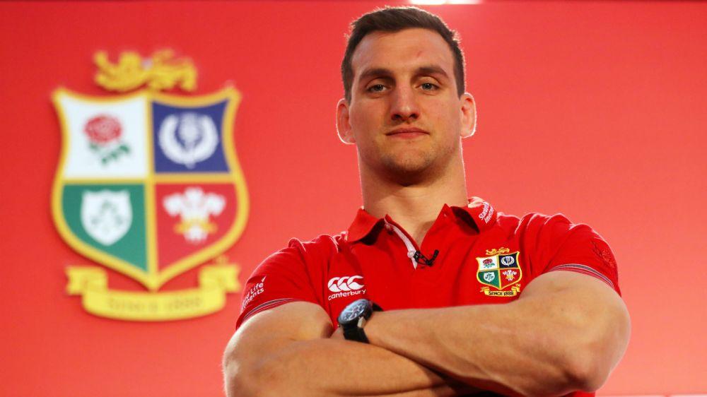 Lions 2017: Selfless Warburton reaps rewards of relinquishing Wales captaincy
