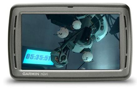 GLaDOS GPS voice pack just wants to help you find your way. To the morgue.