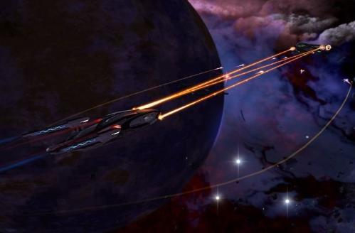 Star Trek Online working on up to 10 new ships for expansion