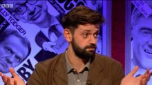 Have I Got News For You comedian Fin Taylor blasted for 'disgusting' bomb Glastonbury joke