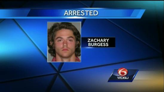 Auburn fan steals truck, kidnaps woman, hits 9 parked cars outside Tigerland bars