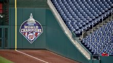 Washington Nationals have no prospects in Baseball America's 2021 Top 100
