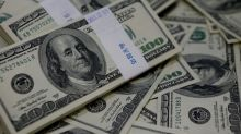 Dollar steady, markets take North Korea missile test in stride