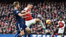 Arsenal Berencanakan Jadikan Granit Xhaka Sebagai Alat Barter Pemain