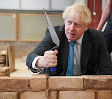 Bluster can't hide the incompetence: Boris Johnson isn't the leader Conservative MPs thought they were getting