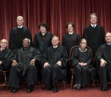 Trump rejects idea of expanding U.S. Supreme Court
