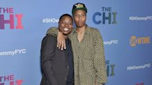 Jason Mitchell fired from 'The Chi' for 'rage and inappropriateness' towards co-star