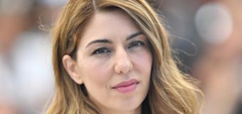 Sofia Coppola interview: 'It's hard for me to watch my 18-year-old self'