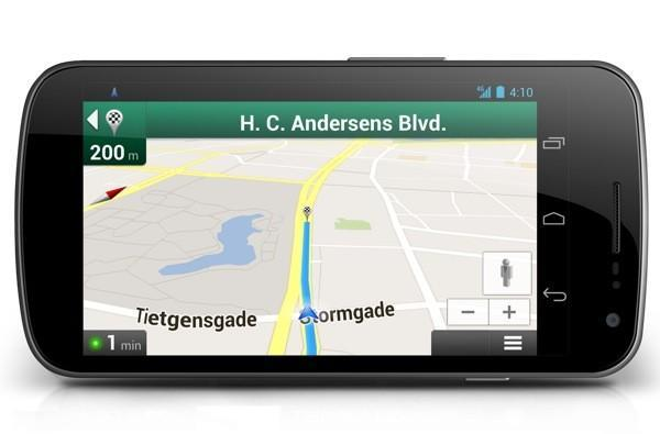 Google Maps for Android adds turn-by-turn biking navigation, helps pedal-pushers in 10 more countries