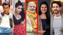Lok Sabha Election Results 2019: TV Stars Shubhangi Atre, Kratika Sengar, Ssharad Malhotra, Hiten Tejwani Celebrate PM Modi's Victory