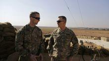 Pentagon: US-Truppen können laut Gesetz auf unbestimmte Zeit in Syrien und dem Irak bleiben