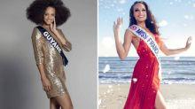 'Paris Match' desata la polémica blanqueando la piel de Miss Francia