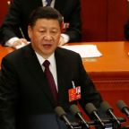 Xi warns Taiwan will face 'punishment of history' for separatism