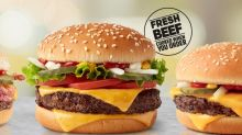 McDonald's Serves Up Fresh Beef and Outstanding Results for Investors