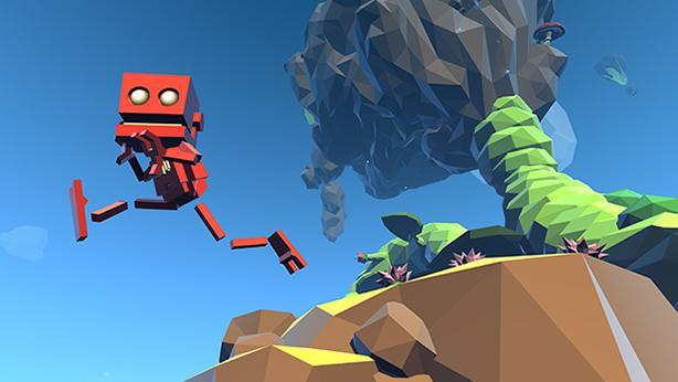 Ubisoft announces next experimental game for PC, Grow Home