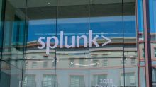 Stocks With Rising Relative Price Strength: Splunk