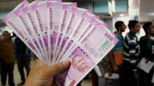 Non-food bank credit grows by 13%, shows RBI data
