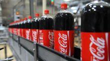 Coca-Cola rachète la marque française Tropico