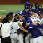Dodgers delay World Series celebration because of pandemic