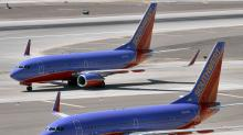 Girl injured by dog during boarding for Southwest flight