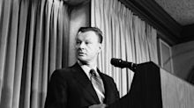 Former national security adviser Zbigniew Brzezinski dies at 89