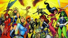 Marvel Female Superhero Project in the Works at ABC From 'Wonder Woman' Writer