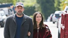 Ben Affleck Getting Serious with Ana de Armas, Says Source: 'She's a Great Influence'