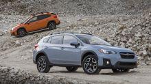 Subaru's Operating Profit Slides on Price Pressures