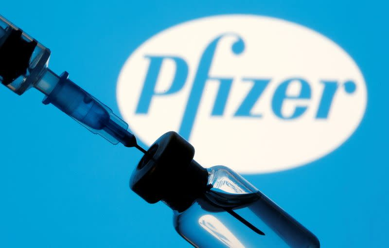 Pfizer has produced more than 70 million COVID-19 vaccine doses: CEO