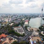 Sri Lanka Imposes Curfew After Easter Sunday Bombings Kill 160