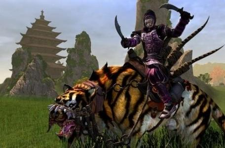 The Daily Grind: What's the coolest mount you've ever owned?