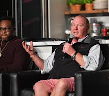 Celebrity Chef Mario Batali Will 'Step Away' From Company After Sexual Misconduct Allegations