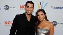 Of Course Eva Longoria Is Cheering On Her 'Desperate Housewives' Co-Star Jesse Metcalfe on 'DWTS'