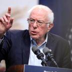 Bernie Sanders says gender is 'obstacle' for women in politics following Elizabeth Warren row