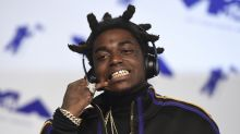 Rapper Kodak Black arrested; Lil Wayne bows out of show