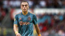 Sergino Dest zum FC Bayern? Juventus Turin steigt angeblich in Transferpoker um Ajax-Star ein