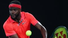 American Tennis Player Frances Tiafoe Tests Positive for Coronavirus