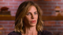 Jillian Michaels on her 'rock-bottom moment' and how fitness changed her life