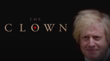 'The Clown': German comedy TV show mocks Boris Johnson with spoof trailer of Netflix royal hit