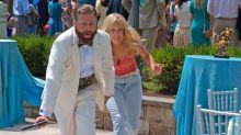 Kristen Wiig, Zach Galifianakis Talk Breaking Character at 'Masterminds' Premiere