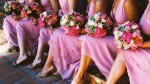 Unfassbar, was diese Braut von ihren Brautjungfern verlangt