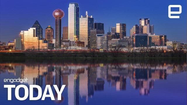 AT&T will launch mobile 5G in Atlanta, Dallas and Waco