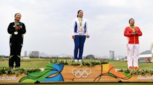 Olympic dreams will be realized, crushed amid major drama at KPMG Women's PGA Championship