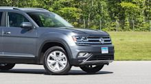2018 Volkswagen Atlas Is an SUV Done the American Way
