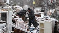 Staten Island man calls for answers, leadership after Sandy